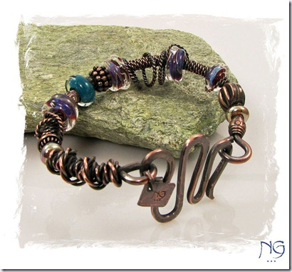 Brac_CopperTealPurpleBangle_2